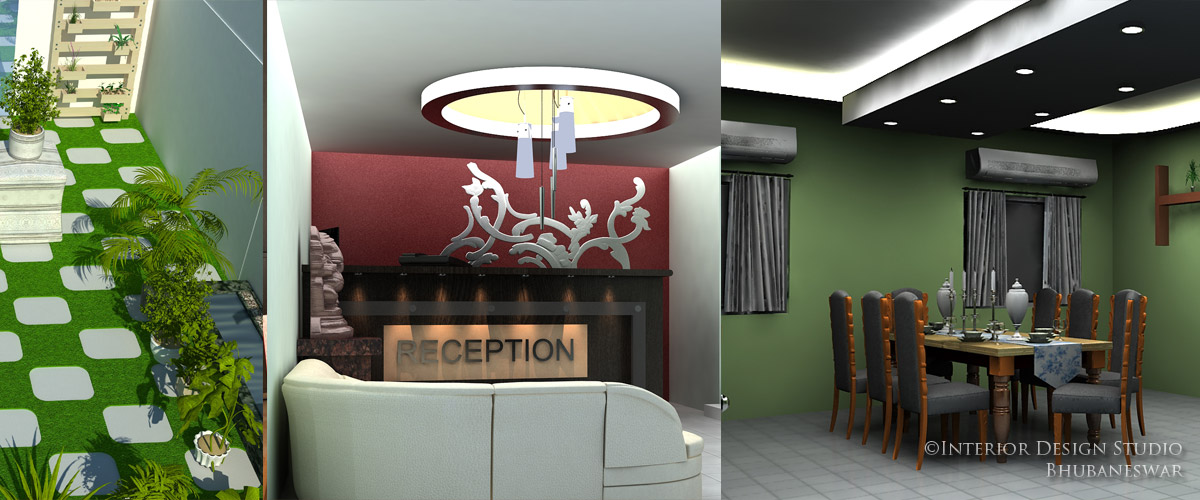 Interior Design Studio Bhubaneswar Odisha Bedroom Kitchen